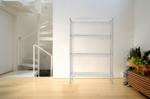 wireshelving
