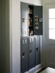 locker pantry