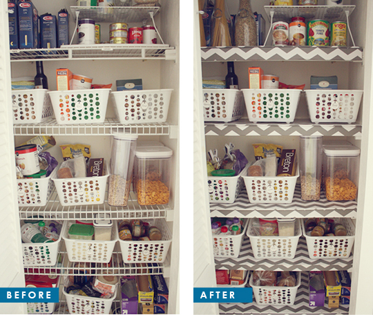 Unique Pantry Organization Tips - The Shelving Store Blog The ...