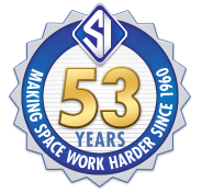 53 Years Making Space Work Better Since 1960