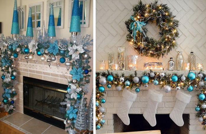 HolidayMantle_BlueTheme