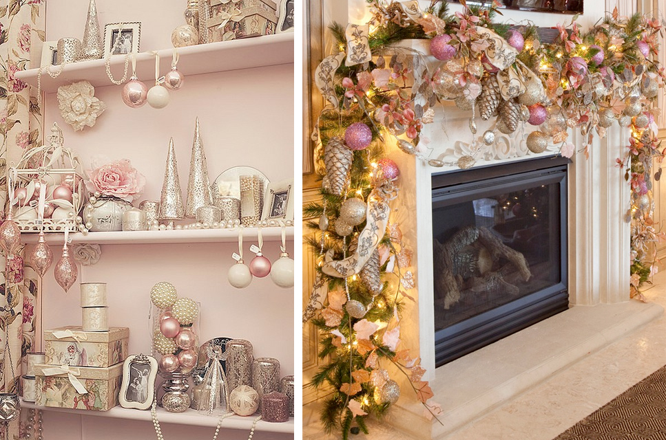 HolidayMantle_PinkTheme