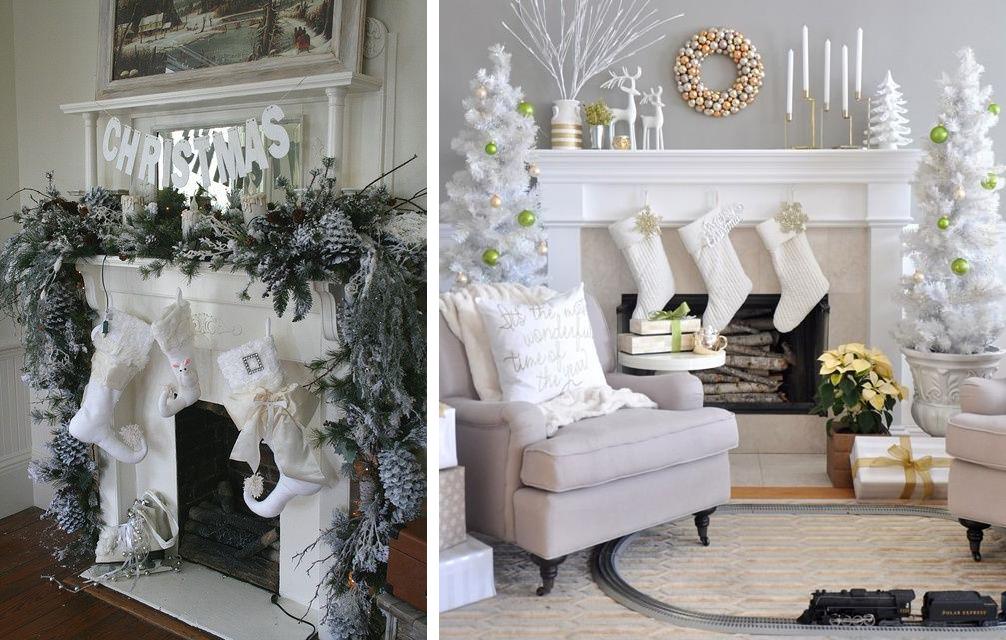 HolidayMantle_WhiteTheme