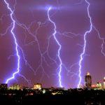 ThunderStorm In Summer