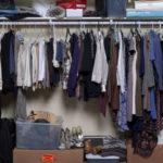 Long closet