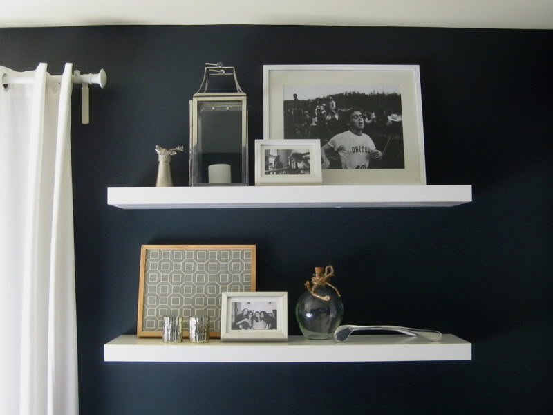 How To Hang Pictures Without Ruining Your Walls The Shelving Store