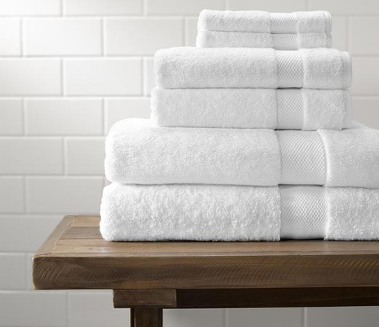 Towel Storage Ideas & Tips - The Shelving Store Blog