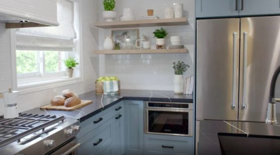 How To Organize Small Kitchen Appliances The Shelving Store