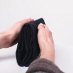 clothing storage tips