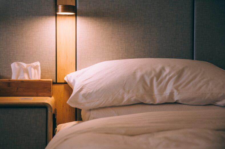 modern bedroom storage ideas