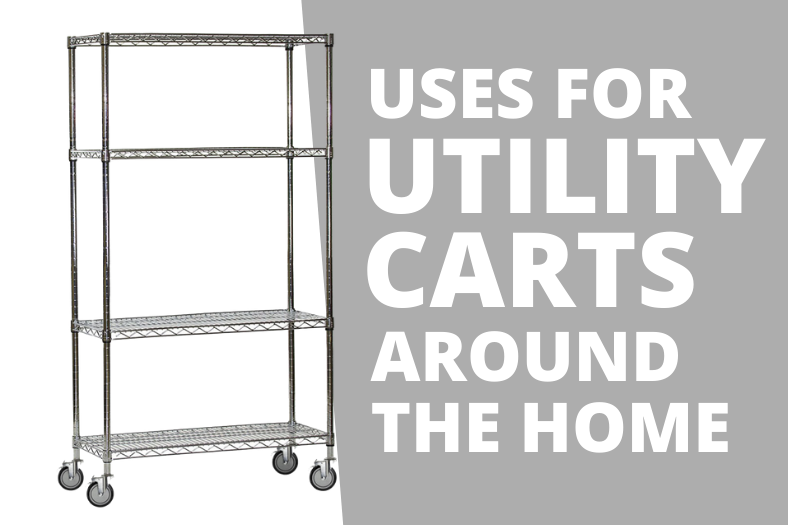 utility carts home