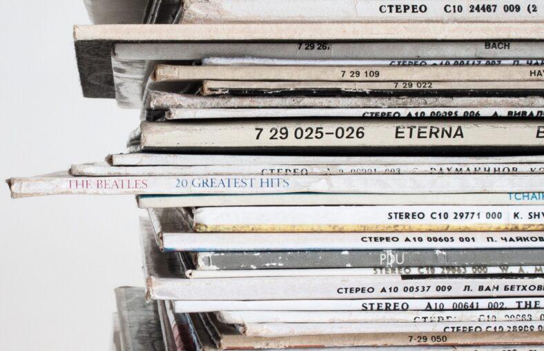organize collection