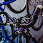 home bike workshop